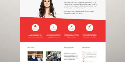 Probis – Drupal website